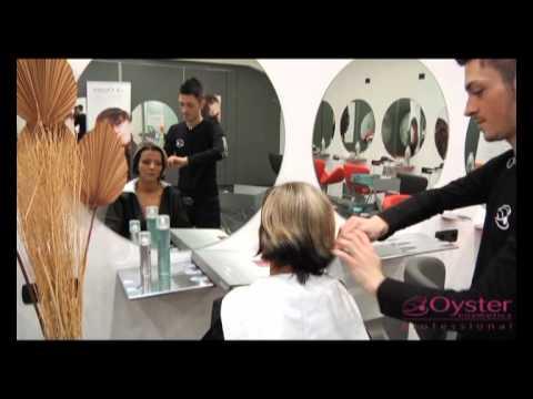 Salon Stile Unico - Kosmetyki Oyster Cosmetics Professional.mpg