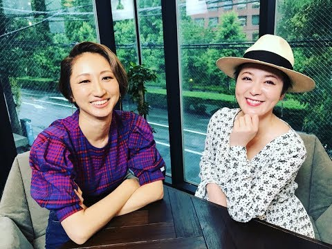 SPECIAL CROSS TALK WITH 貫地谷しほり(from Ms.OOJA 「Stories」)