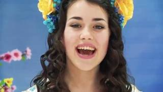 Роксолана Залізняк - Молода Україна