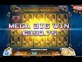 Iron Girl Slot - Huge Win With 5x Multiplier!