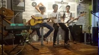Kỉ niệm bỏ quên - Pìm Pịp Band (Acoustic Cover)