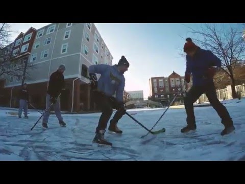 Indy Inline Canal Skate | Downtown Indianapolis, Indiana