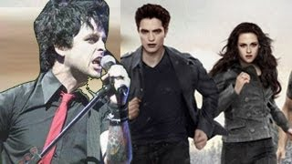 "Video Green Day ""The Forgotten"" Official Music Video (Breaking Dawn Part 2) download MP3, 3GP, MP4, WEBM, AVI, FLV Desember 2017"