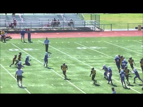 Columbia Colts 2010