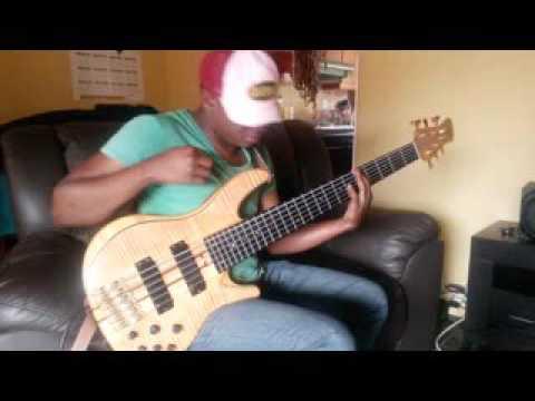 Joyous Celebration - skhululiwe bass cover