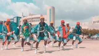 tempo dance energy 🔥🔥🔥 kpoègbo