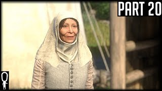 PROFESSIONAL THIEF - Kingdom Come Deliverance - Part 20 Gameplay Lets Play [TWITCH 2]