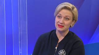 ВОПРОС ДНЯ  (Анастасия Ходько, 28 ноября 2019)
