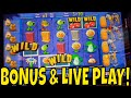 PLANTS VS. ZOMBIES 3D! @ ENCORE CASINO - FUN SESSION - YouTube