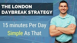 Your New Forex Trading Strat...
