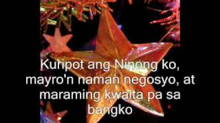Paskong Bukol (with lyrics) Christmas Song