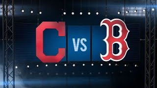 10/10/16: Tribe completes ALDS sweep over Red Sox