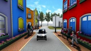 Cidade da Criança - Campos Dos Goytacazes.mp4