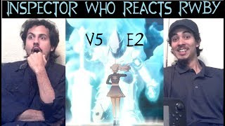 """Video RWBY Reaction Vol.5 Chapter 2 """"Dread in the Air"""" download MP3, 3GP, MP4, WEBM, AVI, FLV November 2017"""