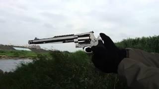 Video Tanaka s&w m500 10.5' airsoft gun test  田中(タナカ) m500 試射 download MP3, 3GP, MP4, WEBM, AVI, FLV Juli 2018