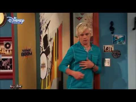 Austin & Ally - Popstars and Parades - Austin & Ally or Gavin & Ally? - Disney Channel UK HD