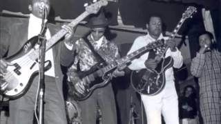 Louis Myers, Dave Myers, Johnny Big Moose Walker,Little Mack Simmons & Jody North - Take A Walk