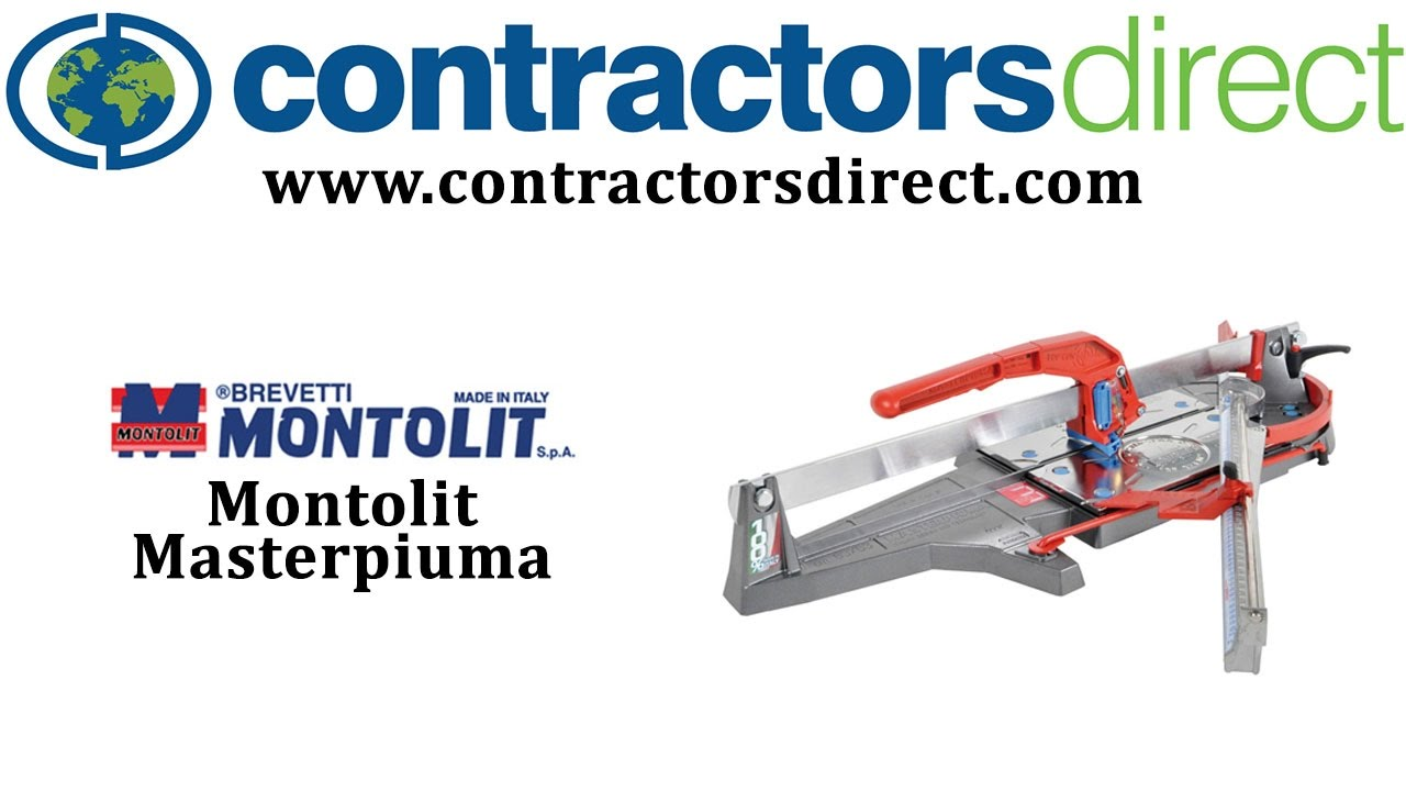 Cutting Glass Tile Mirror Montolit Cutter From Contractors Direct