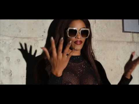 "Joseline Hernandez ""No Time"" Music Video Preview"
