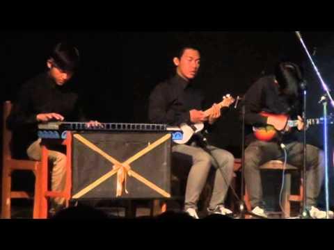 Koran Ethnic - Mojang Priangan naek Panon hideung Live GK.Auditorium SMKN 10 Bandung