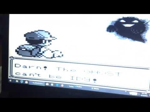 Pokemon Black GB Version Part 10