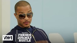Major, King & Messiah Sit in on Tip's Business Meeting | T.I. & Tiny: Friends & Family Hustle