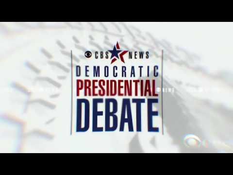 CBS Election Ident Theme Music 2015/16