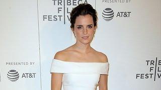 Emma Watson Se Reúne con Elenco de Harry Potter, Katy Perry Estrena Arte de Sencillo