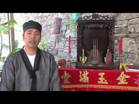 Taoism: The three treasures of the Tao.