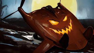 Хэллоуин: вампиры атакуют! | World of Warplanes