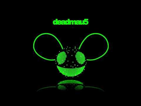 Deadmau5 - FML [HQ]