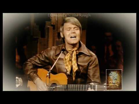 """Glen Campbell ~ """"For The Good Times"""" W Jerry Reed In Nov. 1970 ( The Ray Price Tune ) HD HQ"""