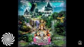 Electric Universe - Electronic Pulsation