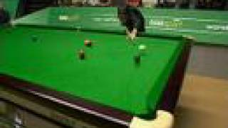 Ronnie O'Sullivan - 147 Break (28/04/2008)