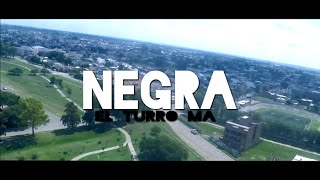 NEGRA - Parodia Nena (Márama)