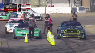Formula DRIFT #FDTX - PRO, ROUND 6 - TOP 16 (Action Only)