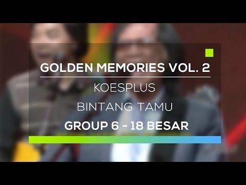 Golden Memories Vol. 2 : Koes Plus - Bujangan dan Bis Sekolah
