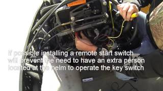 How to Quickly Diagnose a No-Start Condition on a Marine Engine