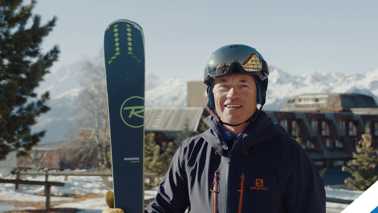 Salomon SMax Blast Review Ski Club of Great Britain