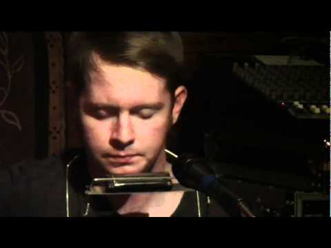"John Fullbright, Steve Earle's ""Me and the Eagle"" (Cover)"