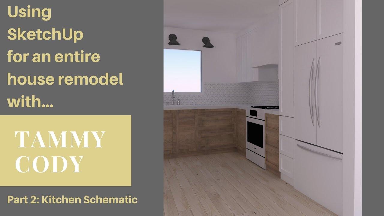Blog — SketchUp for Interior Designers