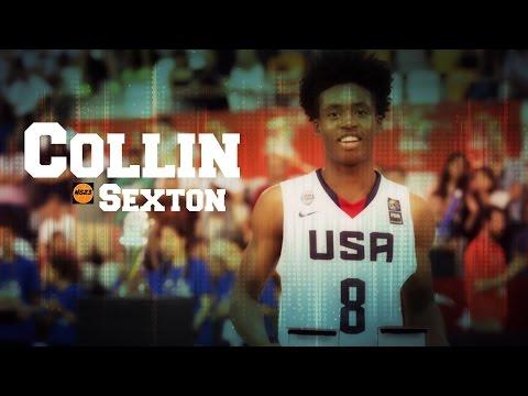"""Collin Sexton - """"Flexin"""" ᴴᴰ"""