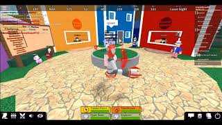 2019 PATRIOTIC EVENT! monsters of etheria roblox