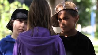 Ein Schutzbengel auf Erden. Kurzfilm 2012 Fame Factory