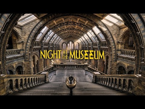 Eastern Electrics present Night at the Museum - Skream & Eats Everything (BE-AT.TV)