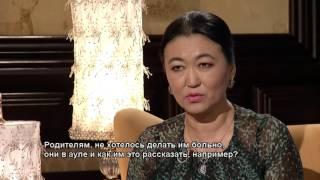Ұят емес Салтанат Байқошқарова – репродуктолог  дәрігер