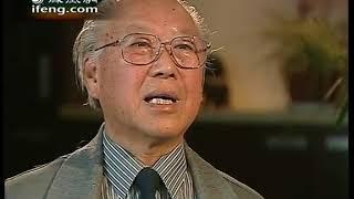 《凤凰大视野》20081008 惊蛰——1976年10月纪事(三)