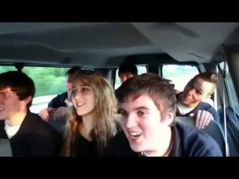 EP!C Choir - Mysterious Ticking Noise