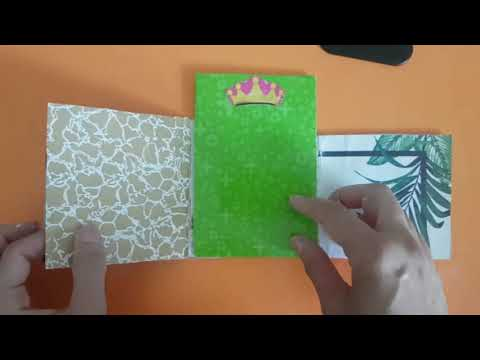How to make Birthday card at home | Diy Birthday Card