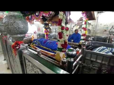 Mazar Hazrat Bu Ali Shah Qalanadar Panipat India February 16,2017